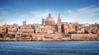 Exploring The Eastern Mediterranean
