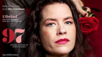 Vi Läser nr 1 2020: Liv Strömqvist, Nicole Krauss, Annie Ernaux och utbrända författare.