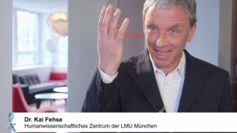 Dr. Kai Fehse, Hirnforscher an der LMU München