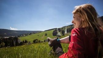 Wandern rund um Oberwiesenthal und den Fichtelberg
