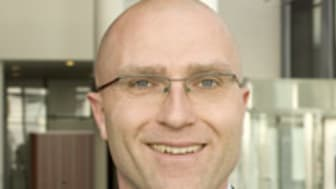 Bertil Widmark blir ny VD för Canon Middle East