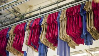 För sjätte året i rad finns möjlighet att söka Textilias miljöstipendium.