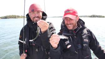 "CoastKey sponsrar ""Fiske – lite djupare"" i TV4 Sport"