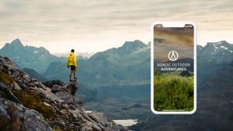 Outdoor goes tech med Nordic Outdoor Adventures.