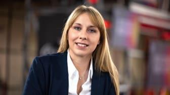 Katharina Knötel ist neue CIO von Coca-Cola European Partners Deutschland