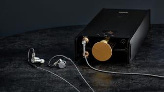 На Hi-Fi & High End Show 2021 Sony представит аудиотехнику высочайшего уровня