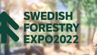 The Swedish Forestry Expo will be re-dated to April 2022
