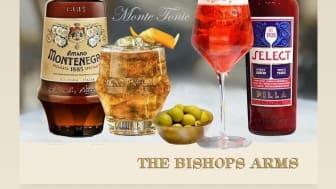 Finns på alla Bishops 40 enheter