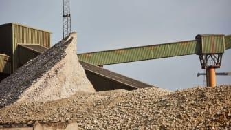 Cementa i Slite