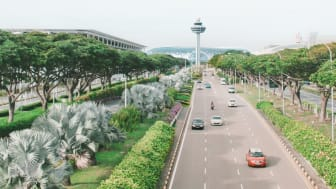 Enjoy GST-absorbed shopping, free parking and more at Changi