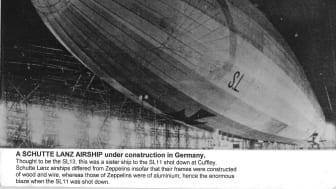 SL Airship