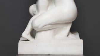 Gustav Vigeland: Mother and Child, 1909. Marble.  / Mor og barn, 1909. Vigeland Museum, Oslo