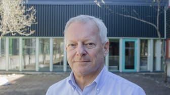 Mats Oldenburg, professor i hållfasthetslära vid Luleå tekniska universitet.