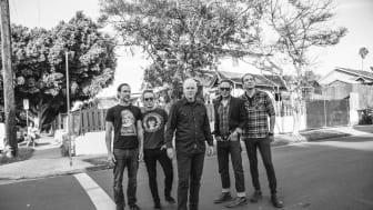 Punklegendarerna Bad Religion till Furuvik