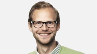 Ny Fastighetschef på HSB Göteborg