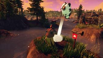 """Sunscale Studios släpper sitt första spel """"Hyss"""""""