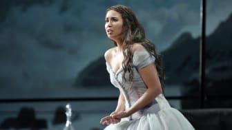 Opera på bio: Lucia di Lammermoor