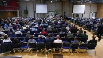 Abschlussvortrag Heiko Thieme beim Börsentag Dresden 2018