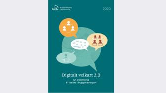 Tror nytt Digitalt veikart vil bidra til å løfte bransjen