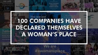 Stockholm's best-known businesses have declared their commitment to gender equality.