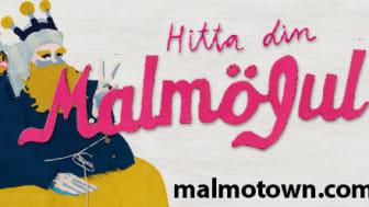 Jul i Malmö city arrangemanget ställer in från kl 15 pga snön