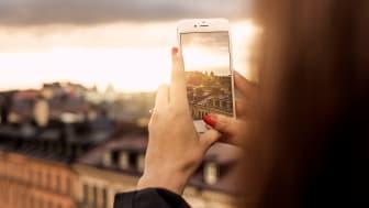 Här är de största mobiltrenderna att hålla koll på under 2017