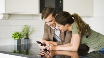 """""""Bygg ditt eget tjänstepaket inom fastighetsförvaltning"""" lanseras på riksbyggen.se"""