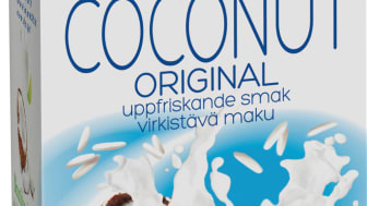 Alpro ris og kokosdrikk 1 l