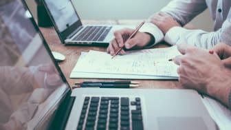 Antalet låneförmedlare för företag har ökat de senaste åren.