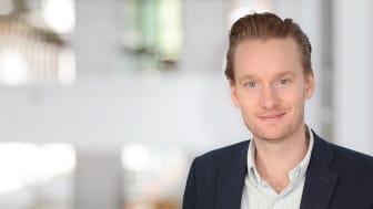 - Det är tydligt att vi delar vision om framtiden kring användande och hantering av digitala läromedel och skolverktyg, säger vd Oliver Lundgren om det förlängda samarbetet mellan Skolon och Jönköpings kommun.
