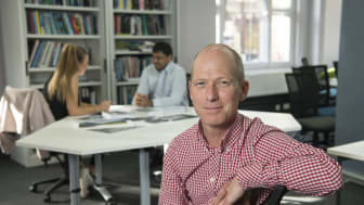 Dr Paul Greenhalgh, Associate Professor of Real Estate at Northumbria University