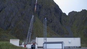 Mit Hybridantrieb ins All – Norwegen wird Raumfahrtnation