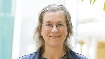 Ellinor Skaremyr, doktor i pedagogiskt arbete