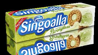 Singoalla Päronglass