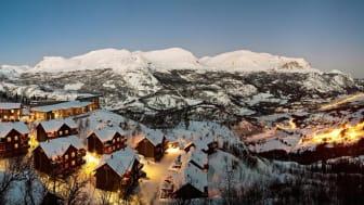 Hemsedal Kommune og Destinasjon Hemsedal går sammen om felles løsning for besøksregistrering
