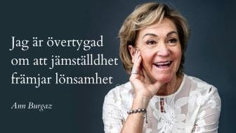Vingruppen i Norden – med starkt engagemang för jämställdhet!