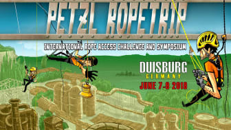 Petzl Rope Trip 2018