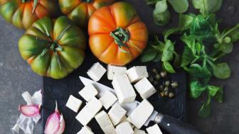Kung Markatta ekologisk tofu #byttilleko