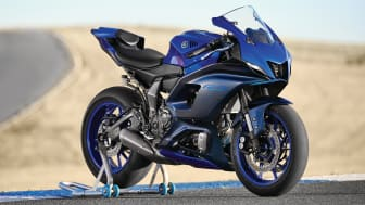 YZF-R7 (US specification)