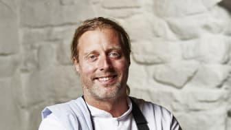 Gustav Trägårdh pratar Kvalitet på Fastfood & Café/ Restaurangexpo 12 sept 2019 på Åbymässan.