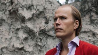 Christian Kjellvander kommer till Svalbo 11 september.