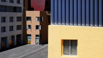 © Iraklis Kougemitros, Greece, Shortlist, Open competition, Architecture, SWPA 2020