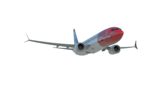 Invitation to presentation of Norwegian Air Shuttle's second quarter report