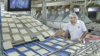 Polarbröd investerar ytterligare 14,3 miljoner i bageriet i Bredbyn