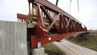 Ännu enklare att välja broar i trä