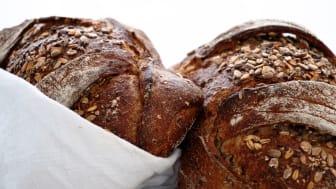 Studenter äter mindre bröd