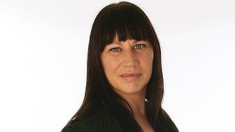 Annika Arslan Waltersson 1