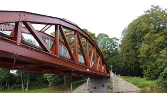 Pyttebron kan inte bevaras som bro - politiskt besked idag
