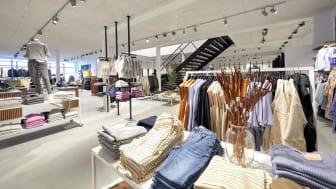 Kalstrup Livsstilshus er nu Danmarks største privatejede butik.