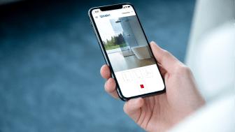 Smart Home im Sanitärbereich: Appsfactory entwickelt App für Duravit